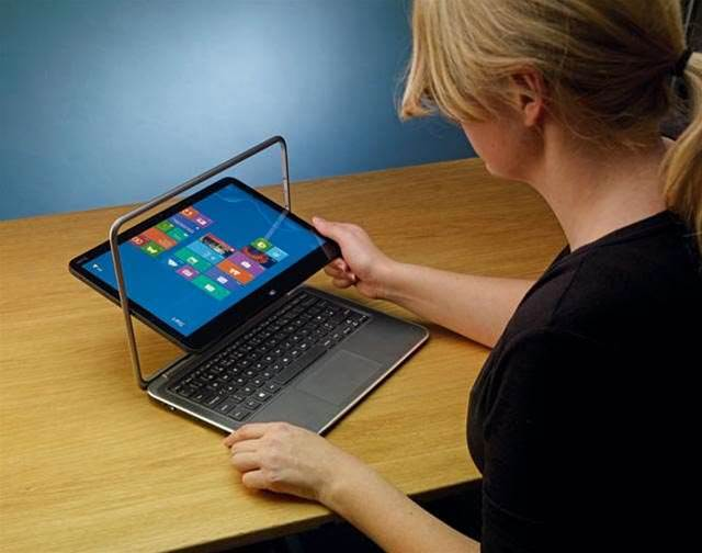 Tech basics: Is a hybrid laptop right for you?
