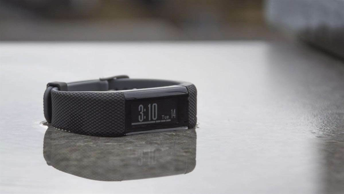 Best fitness trackers reviewed