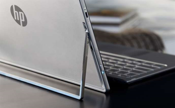 HP's Spectre is a sign OEMs can catch Surface and MacBook