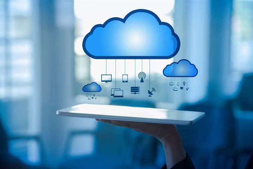 Beginner's guide to the cloud