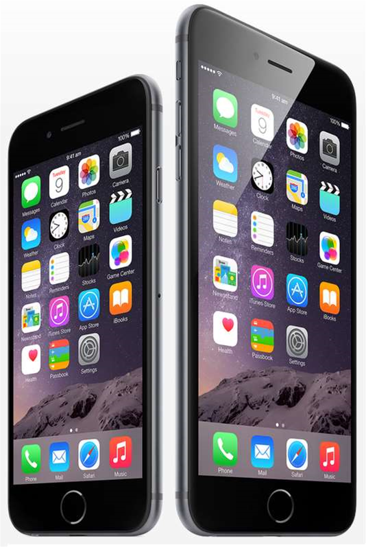 Australia's banks review the iPhone 6
