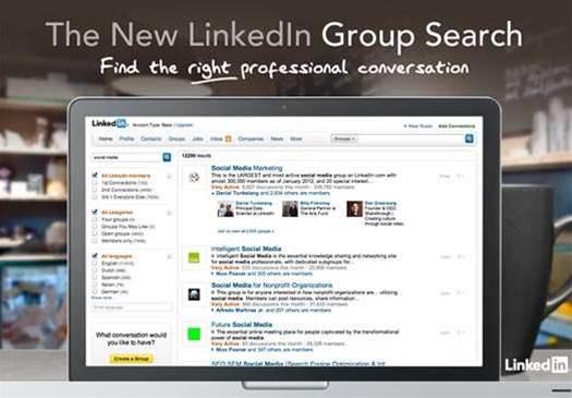 5 vibrant Australian LinkedIn groups for small businesses