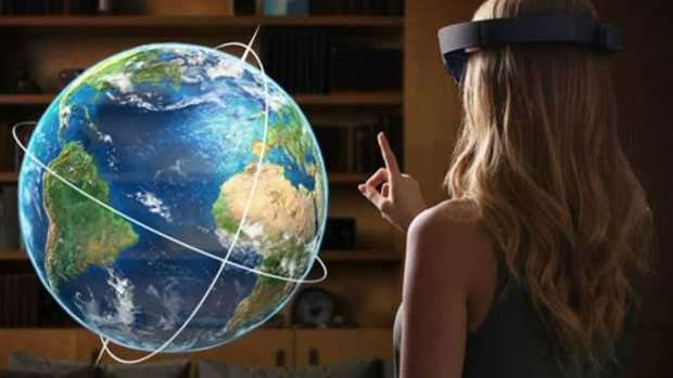 Will Microsoft HoloLens change how we work?