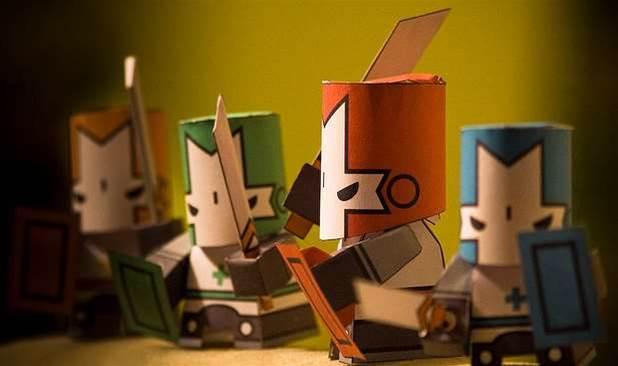 The illusion of a paper perimeter