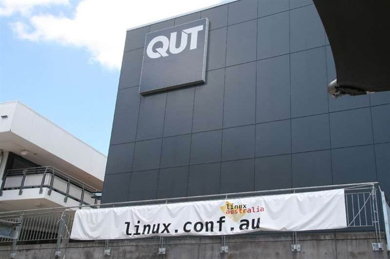 Photos: Linux.conf.au 2011