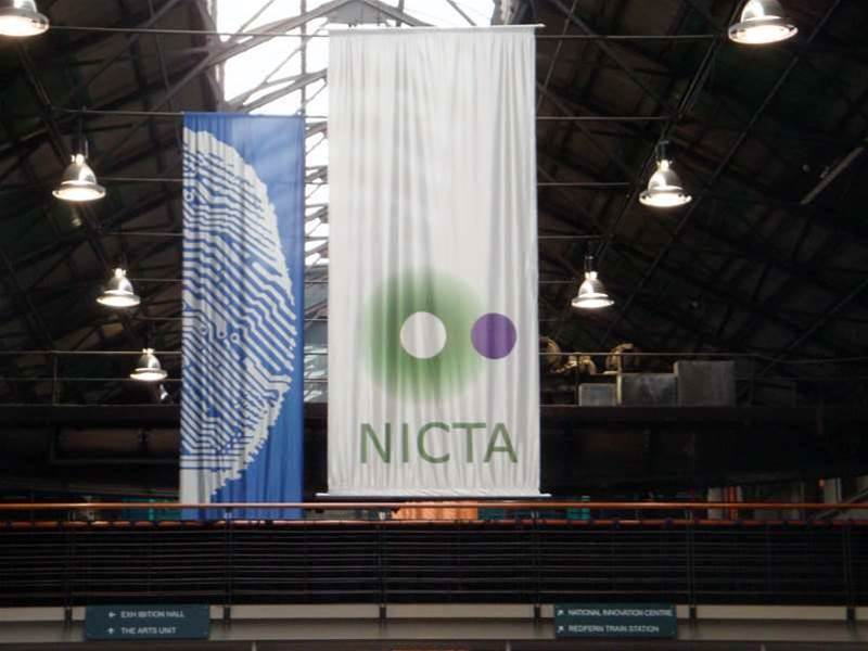 Photos: NICTA Techfest 2011