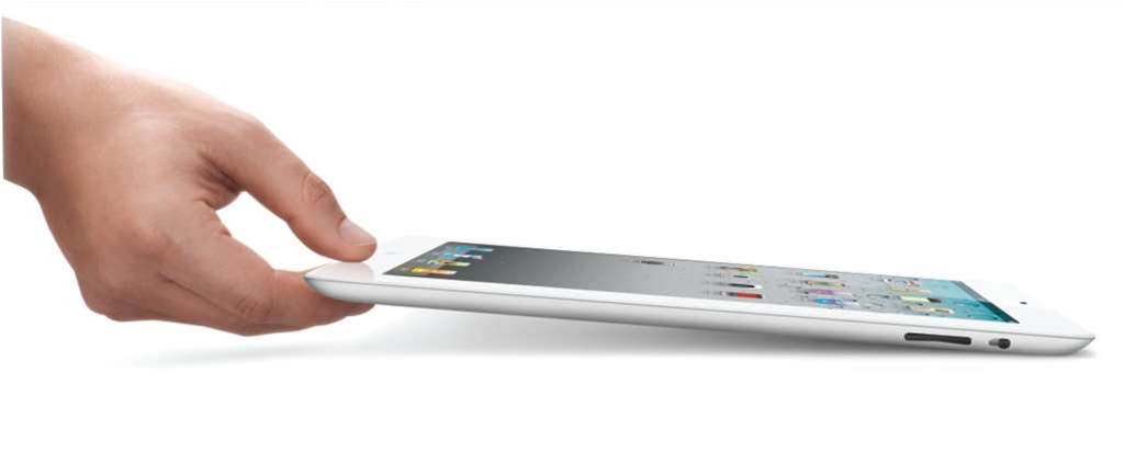 Photos: Apple launches iPad 2 tablet