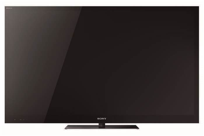 In Pictures: Sony unveils 2011 Bravia HDTV lineup