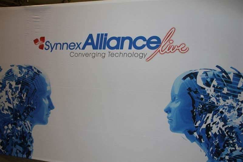 Synnex Live roadshow