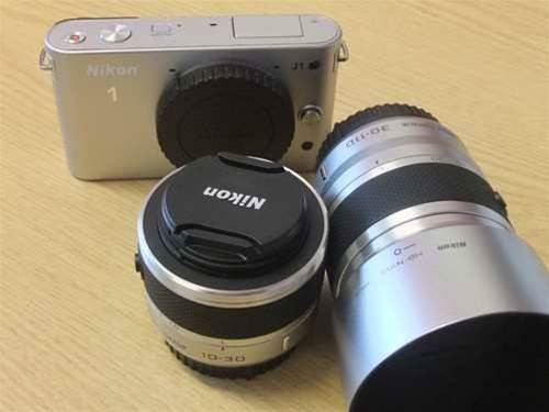 <h2>Nikon 1 J1 unboxing and first impressions</h2>Nikon announced the Nikon 1 J1 and V1, its pairing of mirrorless/compact system cameras just weeks ago – and yet we've already got a J1 ready to unbox. Read on for a report on our first impressions.