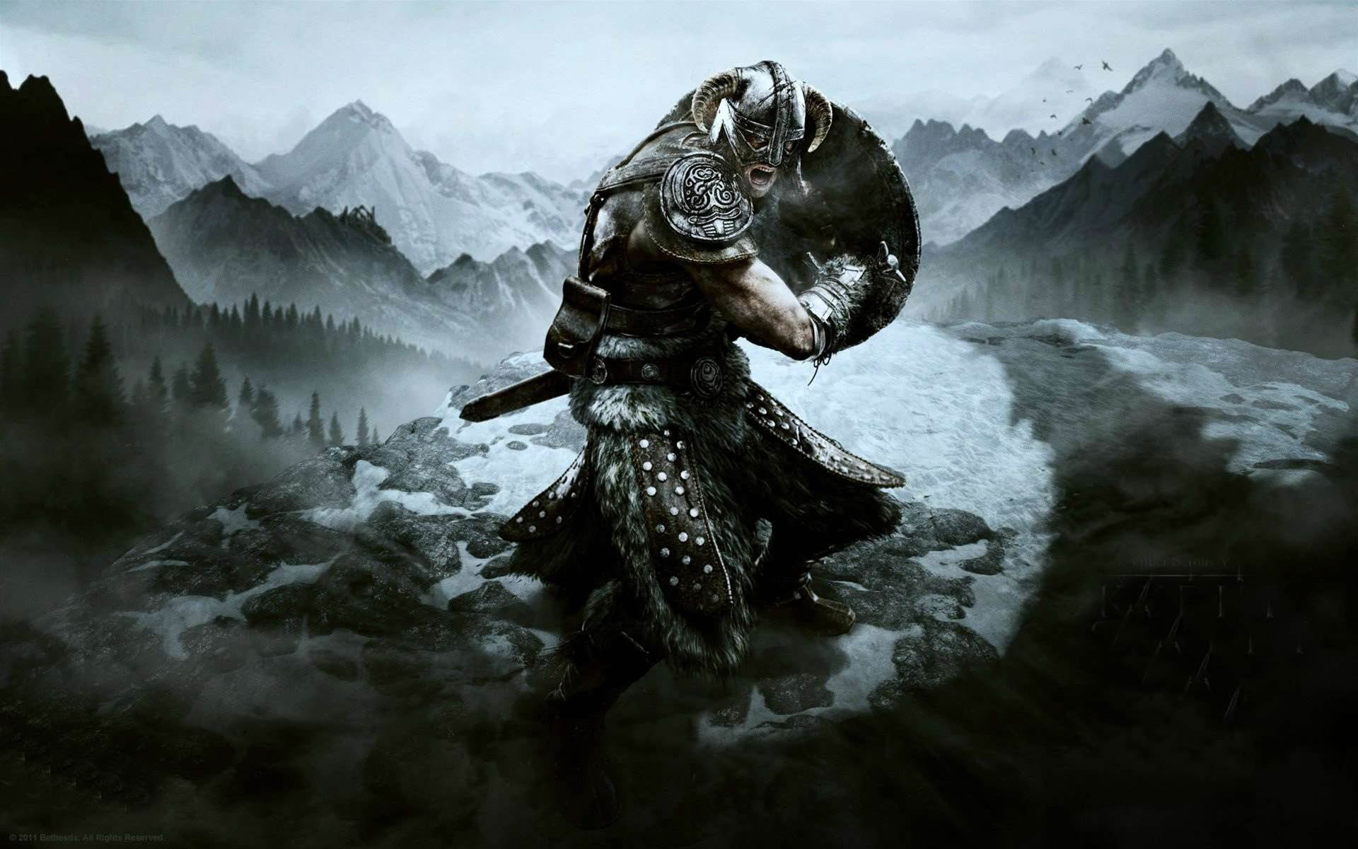 Ten reasons to buy The Elder Scrolls V: Skyrim
