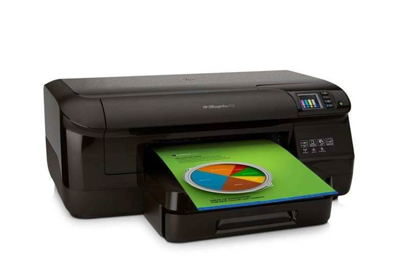 The Officejet Pro 8100 ePrinter will retail for $199.