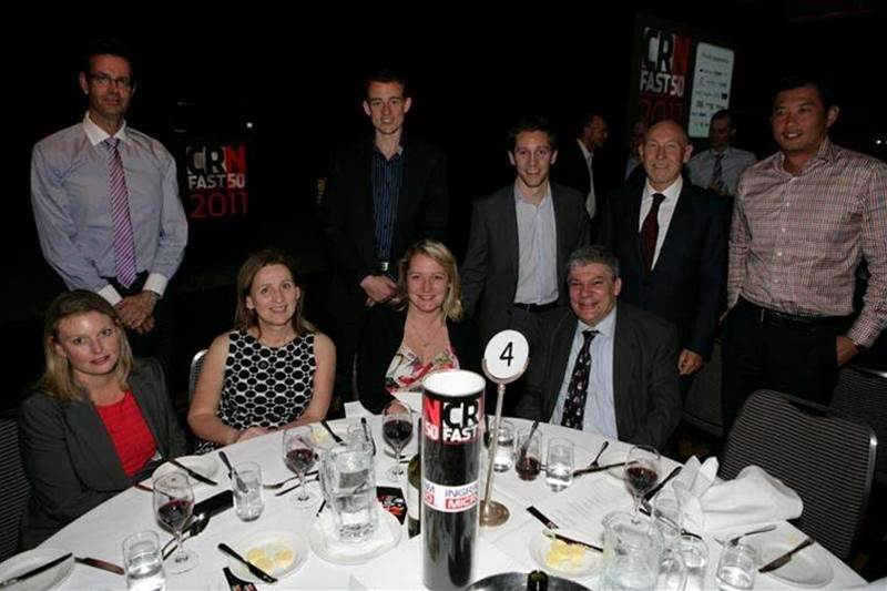 Table 4: Ingram Micro.