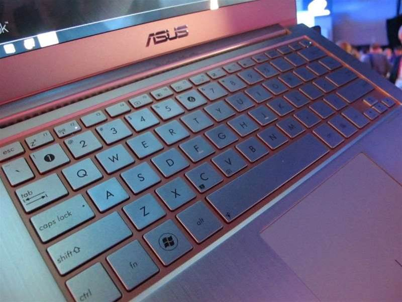 Photos: Ultrabooks worth watching at CES