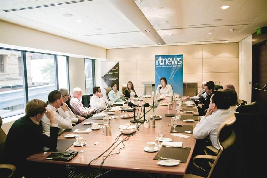 iTnews brought together ten executives building Australia's next generation of data centres to discuss the key issues facing the industry in 2012. Lunch was provided at the Hilton Hotel in Sydney, courtesy of sponsor Brocade. Read on for profiles of our ten panelists.