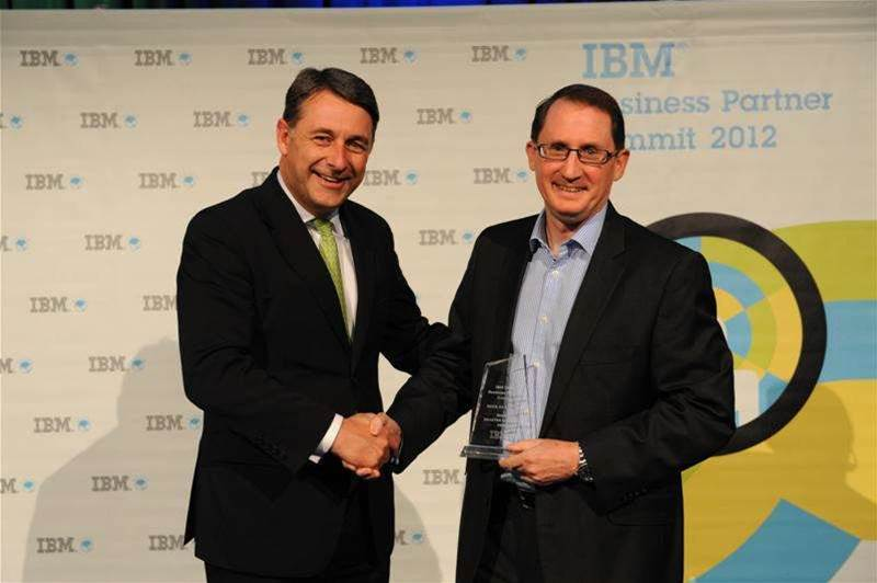 Data#3 took out three of IBM's partner awards, including growth partner for the year in Victoria, maintenance partner of the year in Queensland and the smarter computing category in IBM's 'smarter planet' awards.