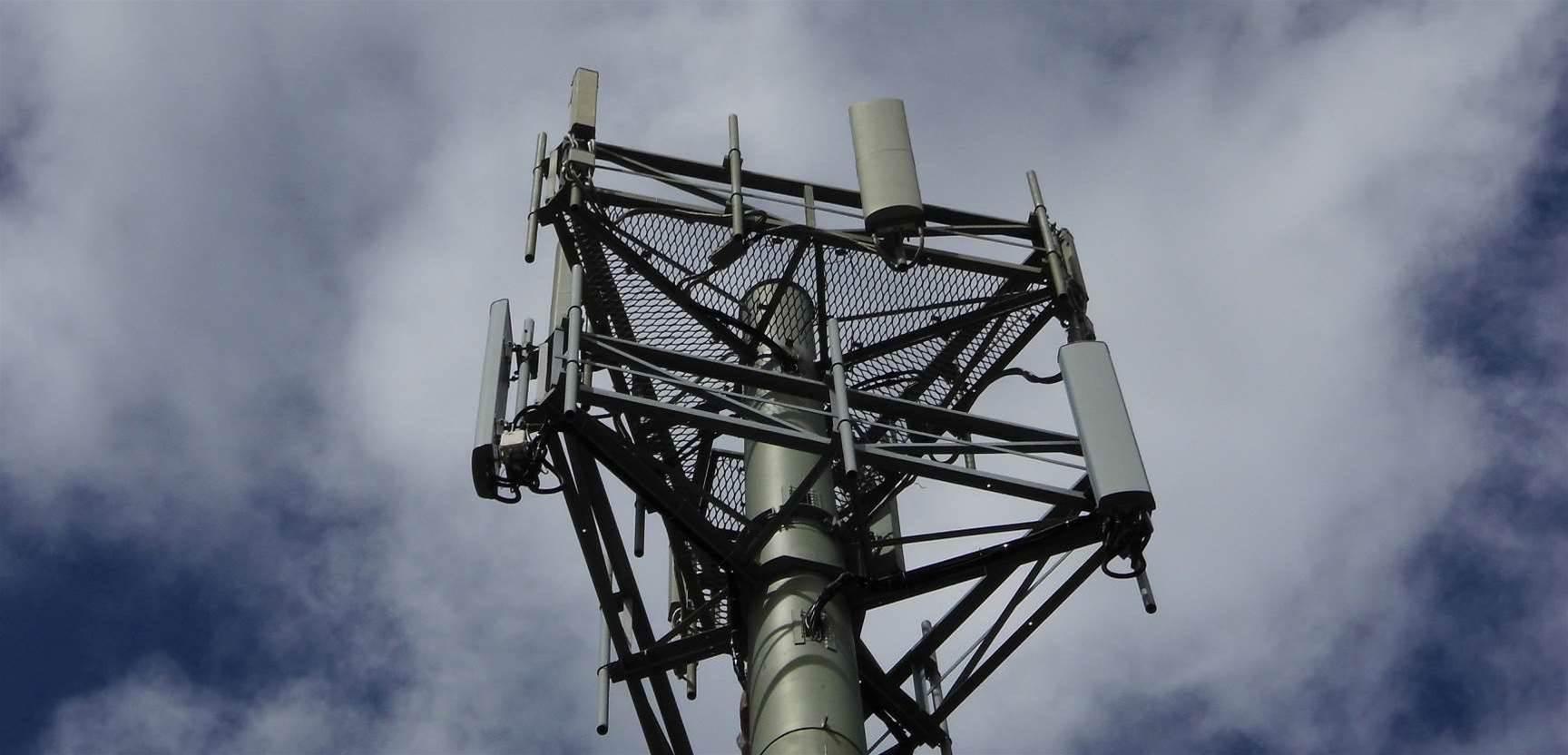 Photos: Optus takes LTE plunge