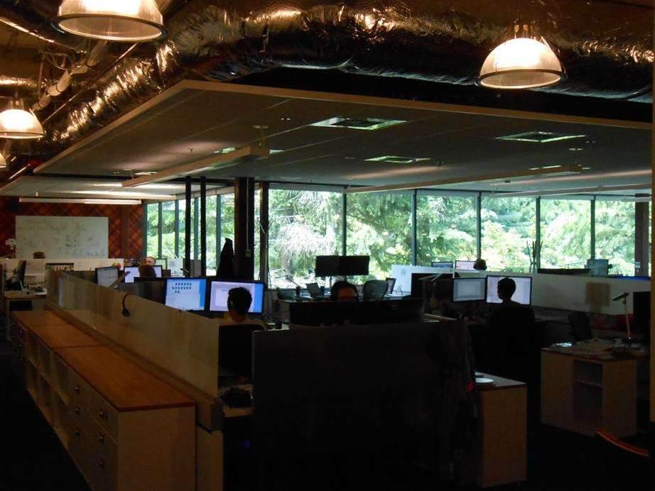 Microsoft's Office Design team.