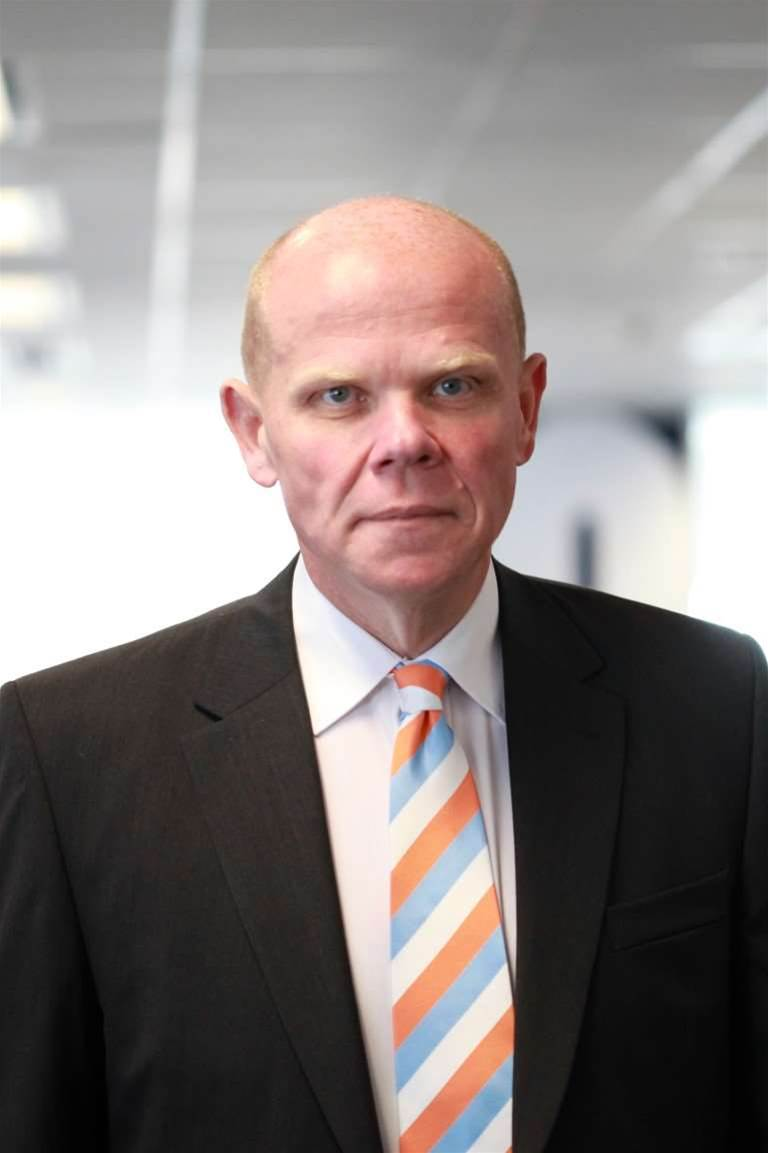<b>Sice moves to Corporate Express</b><p> Industry stalwart Karl Sice has moved from his top slot as general manager at Acronis to become national sales manager of IT solutions at Corporate Express.</p> <p>Sice has worked in senior roles for more than 20 years across the US, Asia Pacific and A/NZ, including leadership posts with Sun Microsystems and Dell.</p>