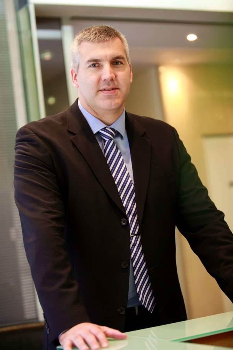 <b>DiData reshuffles, names new solutions chief</b><p> Dimension Data has announced Neil Campbell (pictured)as its director of solutions, replacing Duncan Brown who served in the role since 2011.Campbell has worked at DiData for 10 years, most recently as its global general manager of security.</p> <p>The company has also named Darren O'Loughlin as general manager for connectivity and security, and Jason Ha as national manager for security.</p>