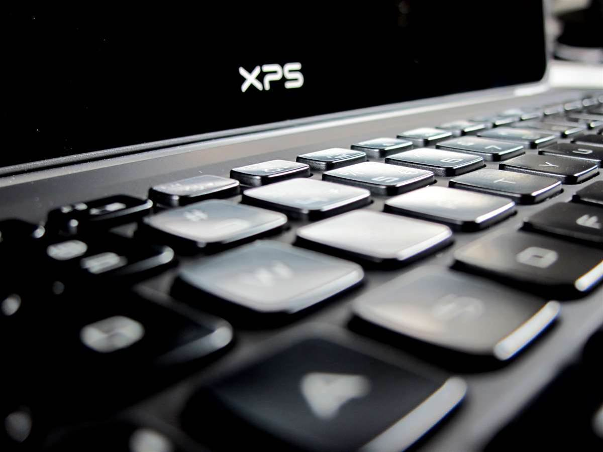Unboxed: Dell XPS 15