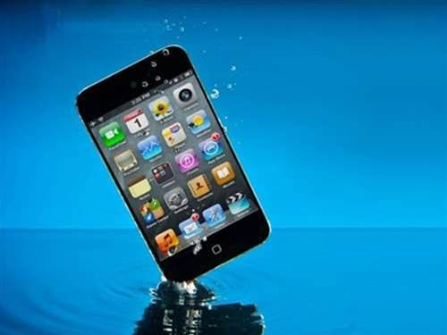 "Will the next iPhone be waterproof? HzO, a tech company that creates nano-scale film that can be applied to internal electronics during the manufacturing process, recently claimed to be in talks with Apple about its technology. <br><br> ""We can expect HzO to be in next season's phones,"" the company stated. Hmm."