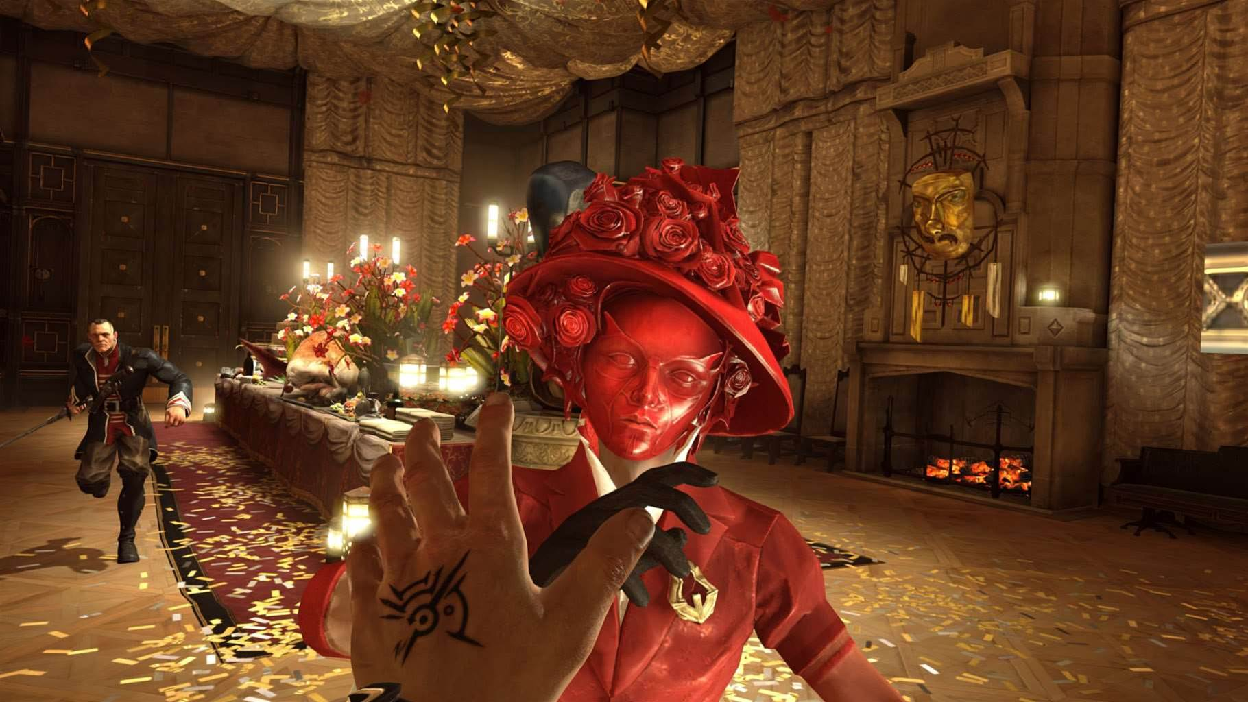 Brand new Dishonored screens, post-Quakecon 2012