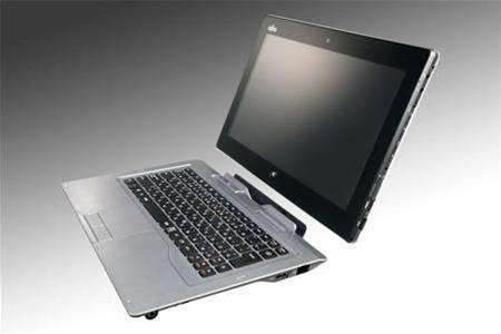 <h2>Fujitsu Stylistic Q702 and Lifebook T902</h2> Fujitsu has so far unveiled two upcoming Windows 8 optimised devices. The first is its Stylistic Q702 - a hybrid tablet of sorts, with detachable keyboard dock and 11.6-inch display. <p>The Lifebook T902, on the other hand, offers a lot more heft, with a 13-inch display and optional 4G. </p>
