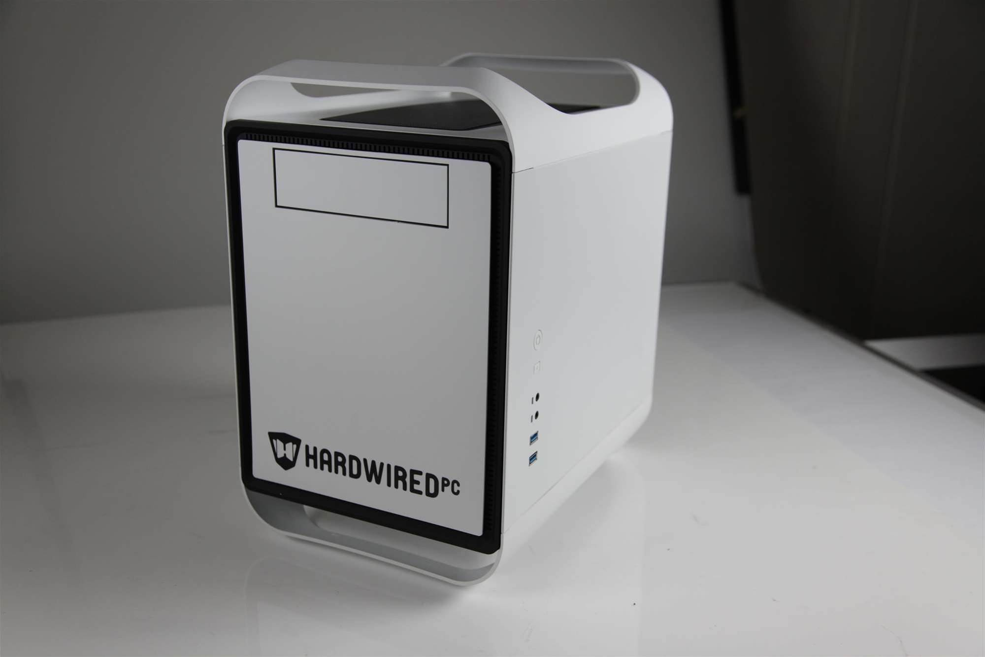 Hardwired PC - The Ultimate Pre-built?
