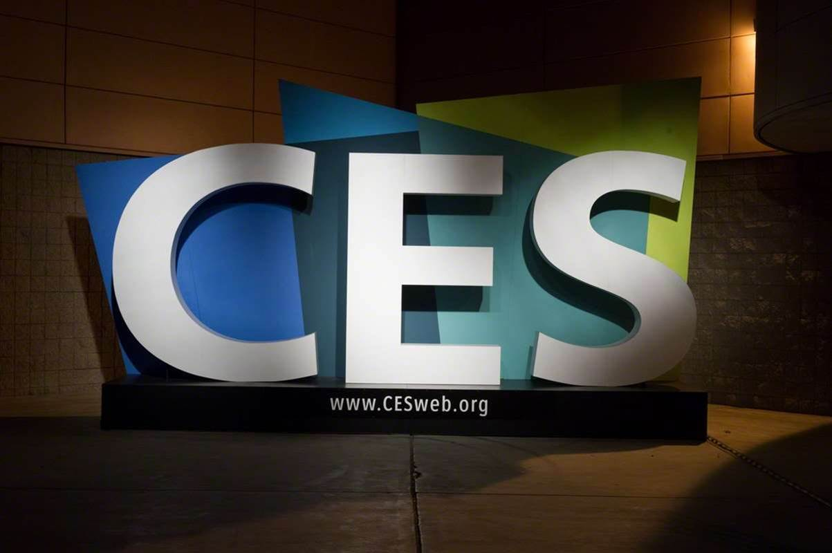 In pictures: CES 2013 pre-show highlights