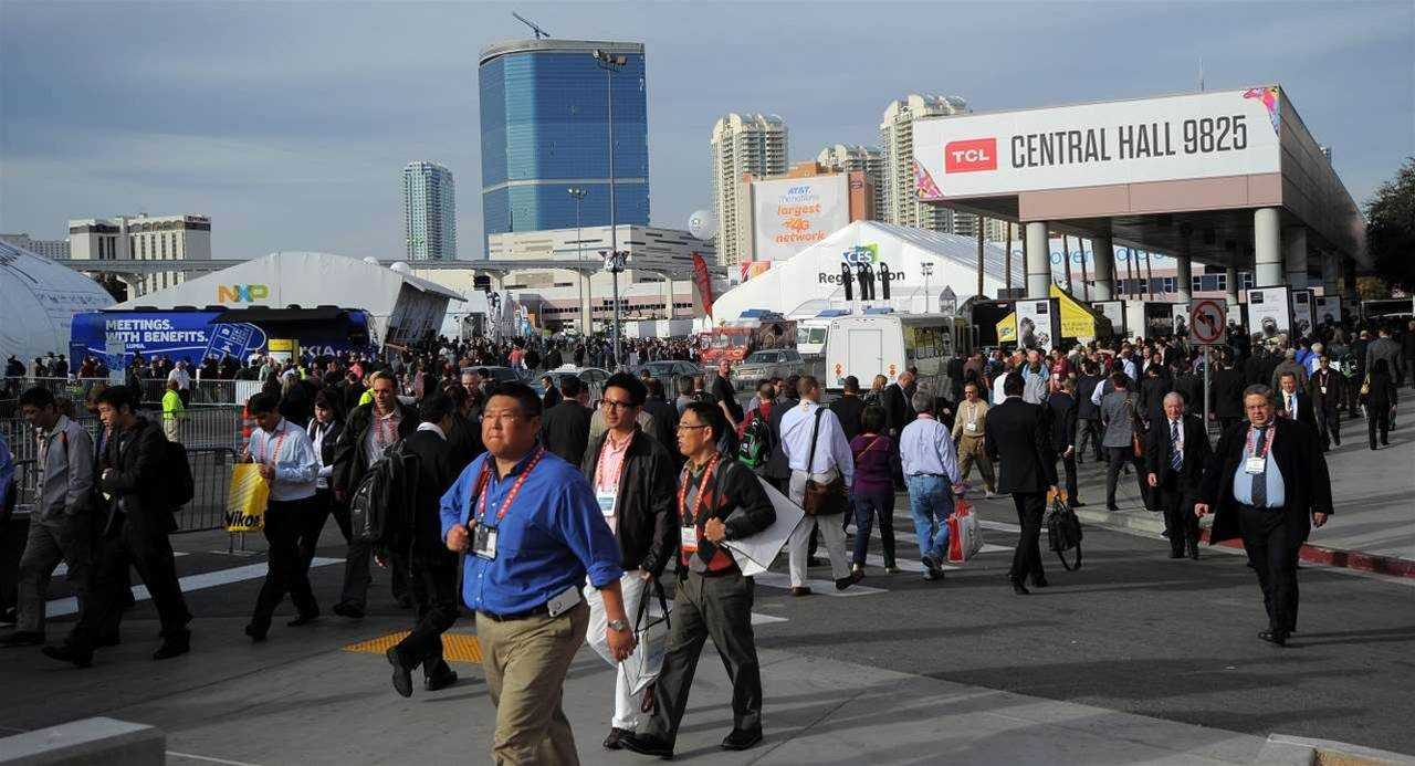 Photos: CES 2013 - best of the rest