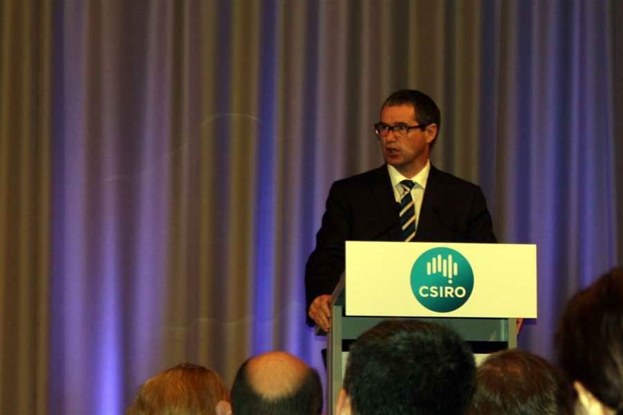 Photos: CSIRO launches digital economy flagship