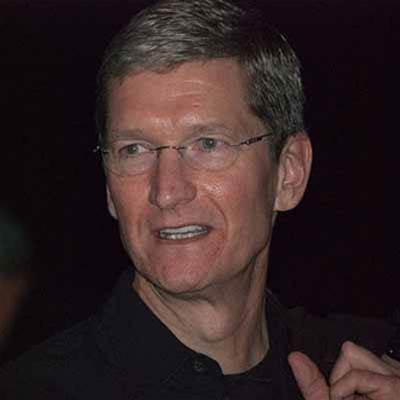 Cook tackles five questions facing Apple