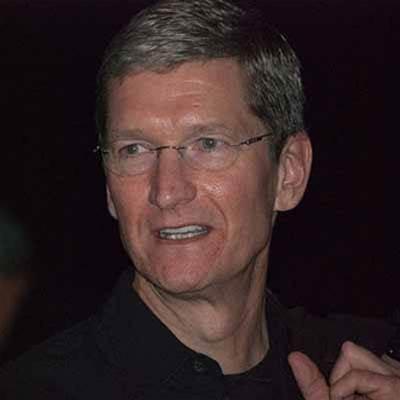 Cook tackles five questions facing Apple