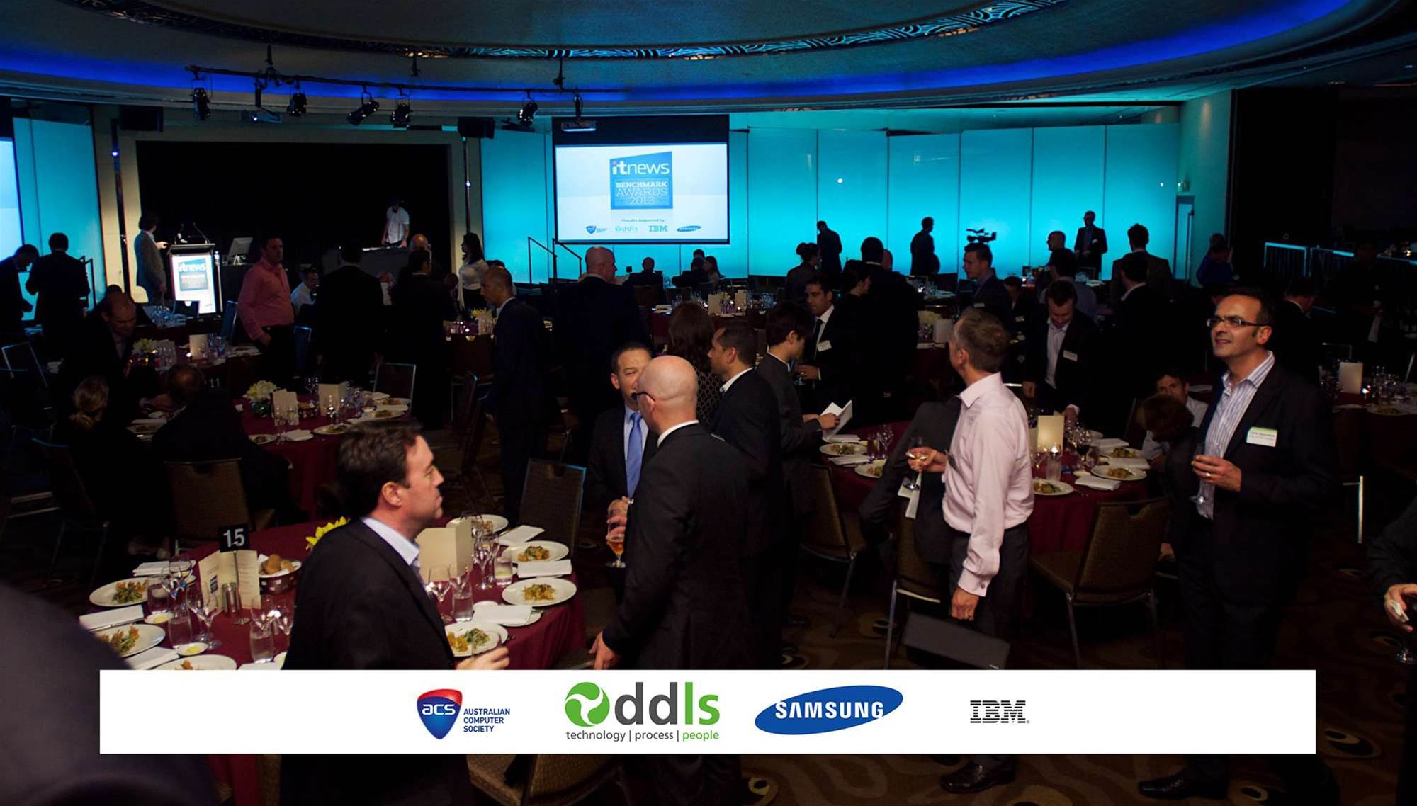 The iTnews Benchmark Awards were held at the opening Gala Dinner of the CIO Strategy Summit.