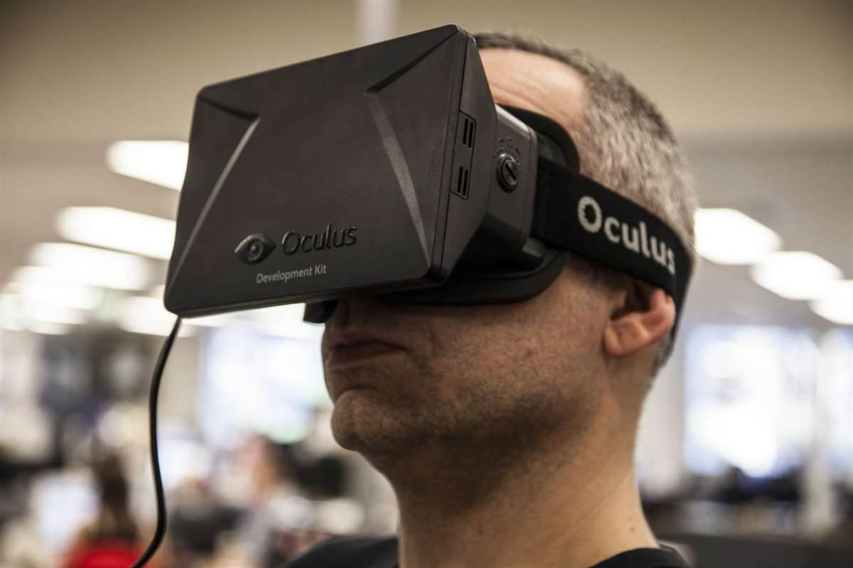 Unboxed: Oculus Rift Developers Kit