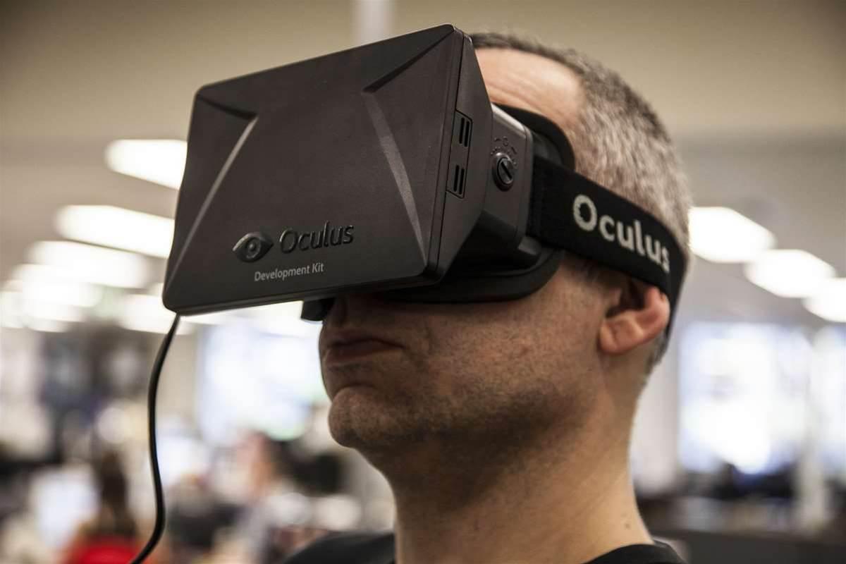 Unboxed: Oculus Rift Developers Kit