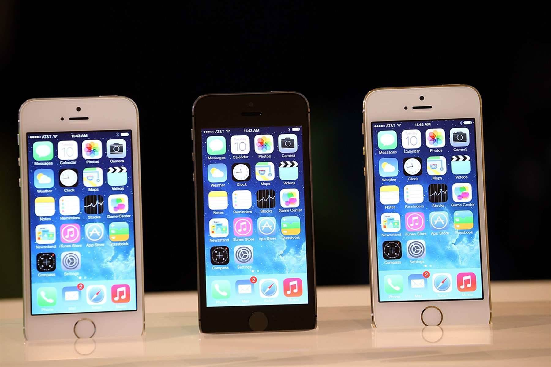 Australian prices, dates, features for Apple's new iPhone 5s and iPhone 5