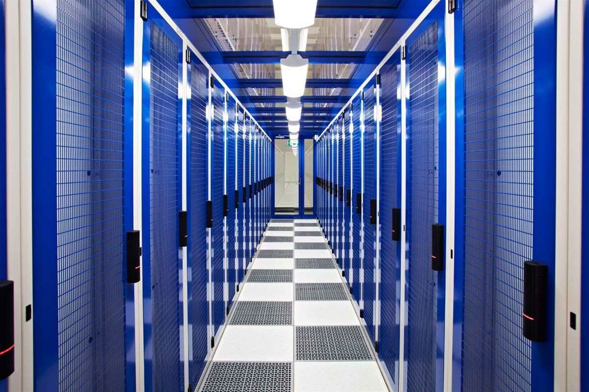 Photos: NextDC opens S1 data centre