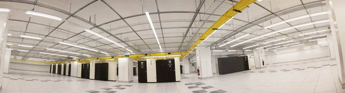 Photos: Pacnet opens new floors in Sydney data centre