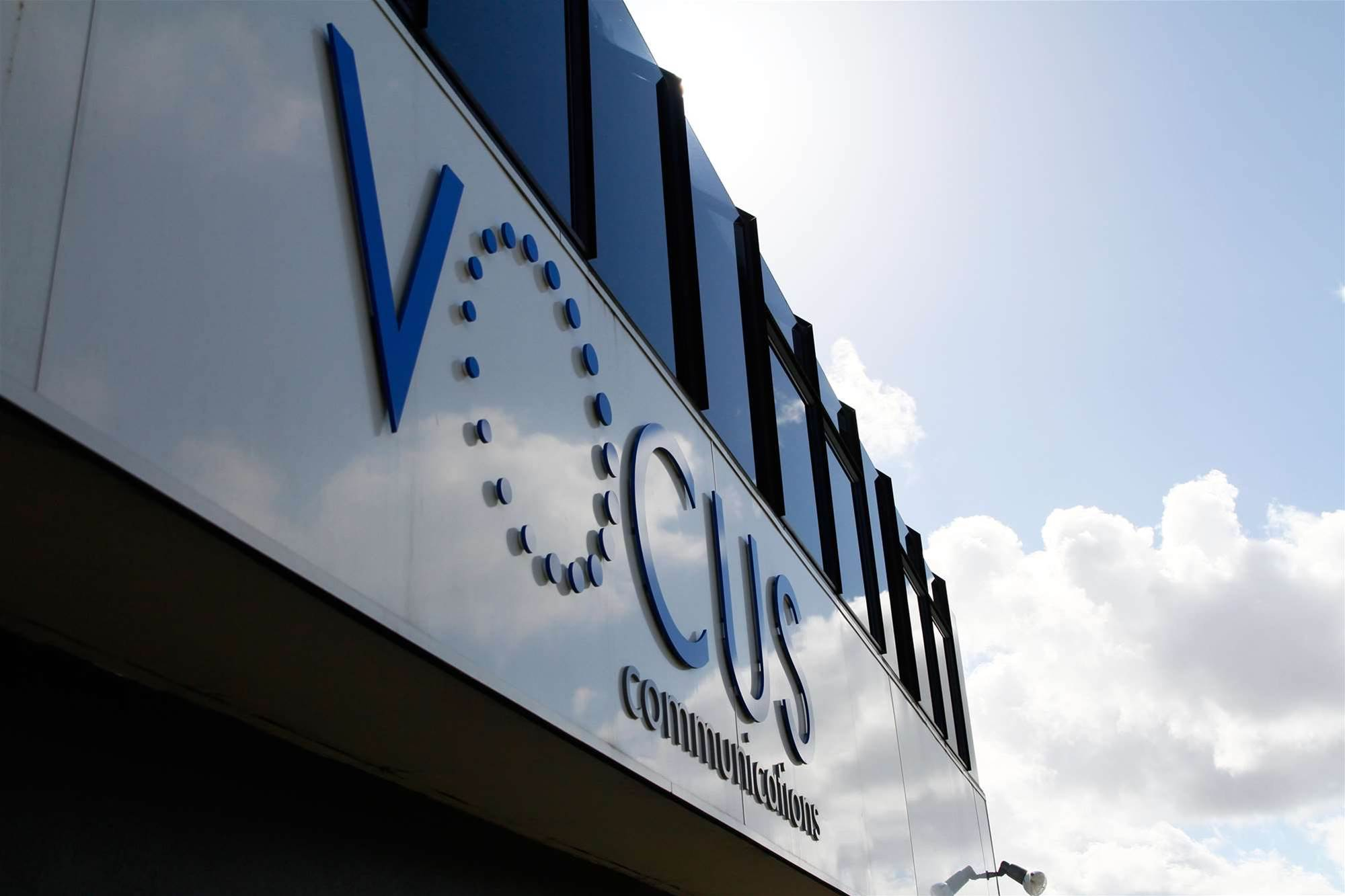Photos: Vocus expands Auckland data centre