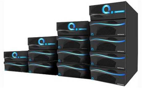 Slideshow: Competitors chime in on EMC's XtremIO reveal