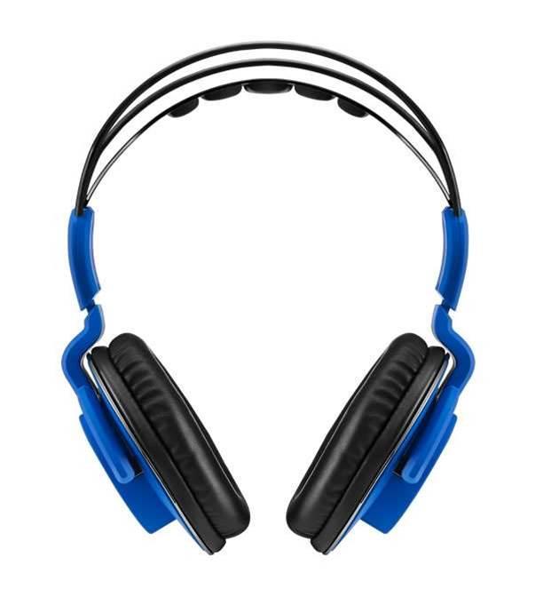 Gallery: BitFenix Flo headphones
