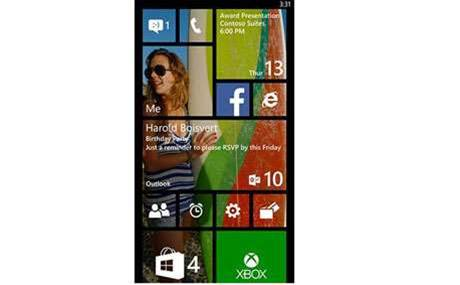 Top 11 new Windows Phone 8.1 OS features