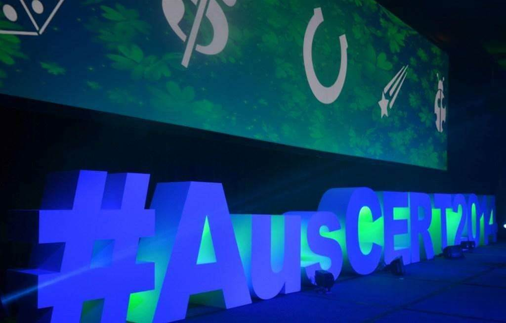 Photos: AusCERT and SC Awards 2014