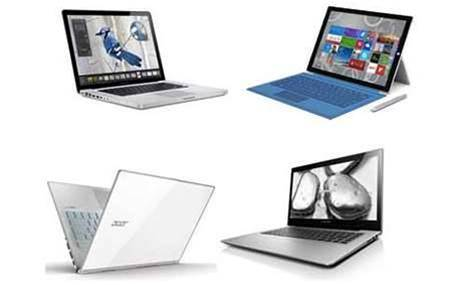 The 10 coolest laptops of 2014 (so far)