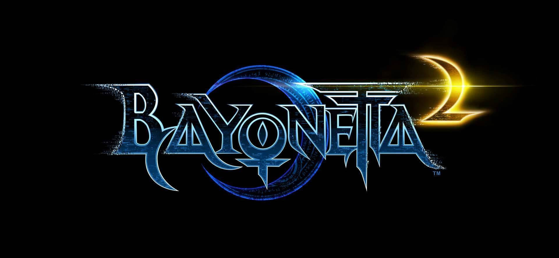 New screens and art from Bayonetta 2