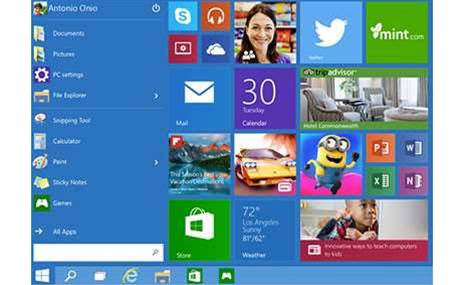 Head-to-head: Windows 10 vs Windows 8