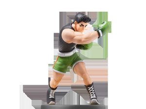 Nintendo announces new amiibo figure range