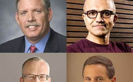 Five tech CEOs that caused an uproar